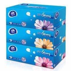 维达(Vinda)V2055盒装纸