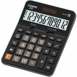 卡西欧(CASIO)DX-12B 计算器
