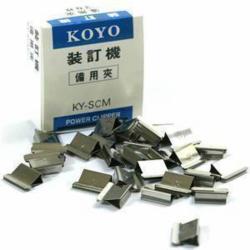 可得优KOYO装订夹KY-SCL-30