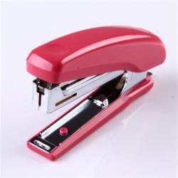 美克司(MAX)HD-10D 进口订书机迷你订书器可订20页 带起钉器