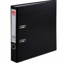 齐心(Comix)  A105N A4加强型快劳夹/文件夹 (黑色)