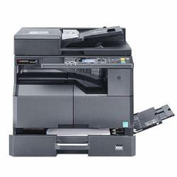京瓷(KYOCERA)TASKalfa 2211 A3黑白多功能数码复合机 (标配,可复印,网络打印,双面打印,彩色扫描)