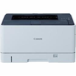 佳能(Canon)LBP8100n 黑白激光打印机