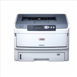 OKI B820dn A3黑白激光打印机