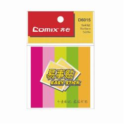 齐心(Comix) 6015 指示便利贴