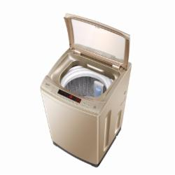 海尔(Haier)B10018BF31 洗衣机 变频幂动力10KG大容量全自动
