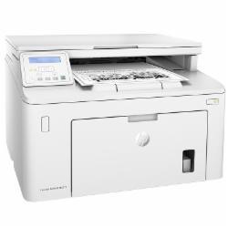 惠普(HP)M227fdw黑白多功能一体机(打印、复印、扫描、传真、自动双面打印)