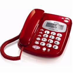 步步高(BBK)HCD6033有绳电话机