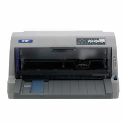 爱普生(EPSON)LQ-82KF针式打印机