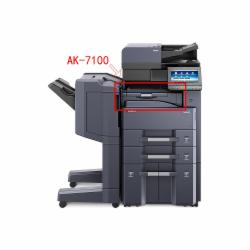 京瓷(KYOCERA)AK-7100连接器