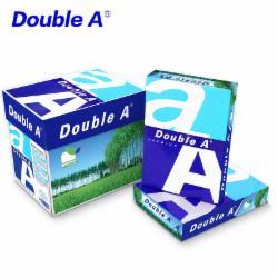 DoDoubleA A3 80G 复印纸 5包/箱