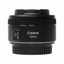 佳能(Canon)标准定焦镜头/人像镜头 EF 50MM F/1.8 STM 新小痰盂镜头