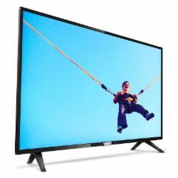 飞利浦(PHILIPS) 32PHF5212/T3 32英寸 高清 LED智能电视 分辨率1366*768 支持有线/无线连接 LED显示屏 二级能效 含底座 包含挂架 包安装 一年保修 黑色