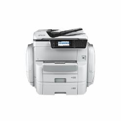 爱普生Epson WF-C869Ra A3+彩色商用墨仓式 复合机+纸盒C12C932611