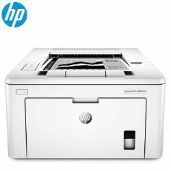 惠普HP M203DW 激光打印机