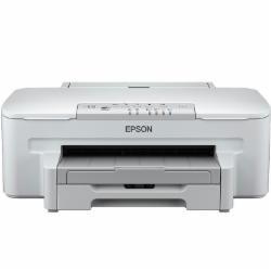 爱普生WF-3011彩色打印机(自动双面、网络)