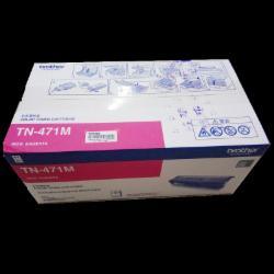 兄弟brother 原装TN-471M红色粉盒适用8260/9310/8900 TN-471M 红色粉盒