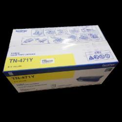 兄弟brother 原装TN-471Y 黄色粉盒适用8260/9310/8900 TN-471Y 黄色粉盒约1800页