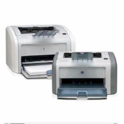 惠普(HP)1020 Plus 黑白激光打印机