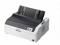 爱普生(EPSON)LQ-590KII 高速针式打印机 80列卷筒24针