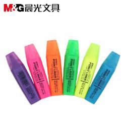 晨光(M&G)MG2150荧光笔