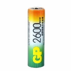 超霸(GP)充电电池2600HA 5号2粒/排