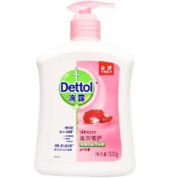 滴露(Dettol)滋润洗手液 500G