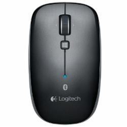 罗技(Logitech)M557 蓝牙无线鼠标
