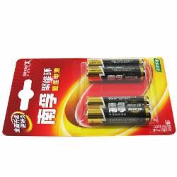 南孚(NANFU)电池7号 4粒/排