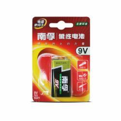 南孚(NANFU)碱性电池9V