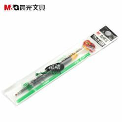 晨光(M&G)G-5 中性替芯(黑色)0.5mm