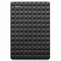 希捷(Seagate)新睿翼4TB 黑钻版USB3.0 2.5英寸 移动硬盘 黑色 (STEA4000400)