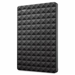 希捷(Seagate)新睿翼2TB 黑钻版USB3.0 2.5英寸 移动硬盘 (STEA2000400)