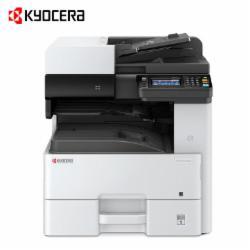 京瓷(KYOCERA)ECOSYS M4125idn A3黑白多功能数码复合机(标配)