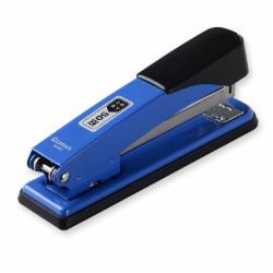 齐心(Comix)  B3085 订书机 蓝色