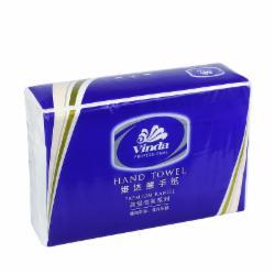 维达(Vinda)V2056 擦手纸 一箱20包