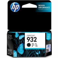 惠普HP932黑色墨盒