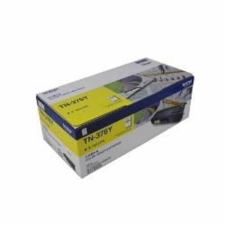 兄弟(brother)TN-376Y黄色粉盒