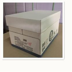 星洲 B4 80G 复印纸 500张/包 5包/箱