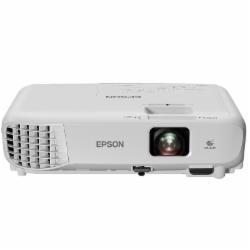 爱普生(EPSON)CB-X05 办公投影机 投影仪
