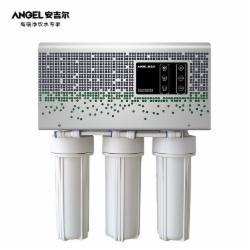 安吉尔(Angel) 商用净水器五层过滤纯水机公司商场办公用净水机J2313-ROS63 商用净水机63升/小时 400G大通量无罐