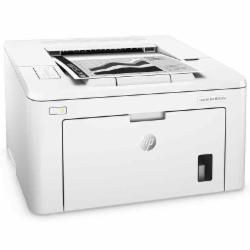 惠普LaserJet Pro M203dw黑白激光打印机 A4 自动双面打印,3年上门保修维修服务