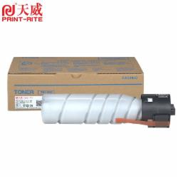 天威 TN119H 适用于柯美-195-TN119H-281.5G-BK-复粉粉盒-双支装 黑色
