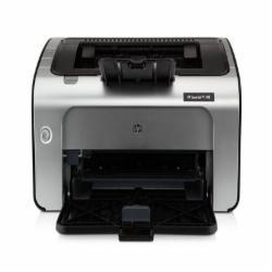 惠普(HP) P1108黑白激光打印机