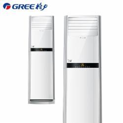 格力单冷空调柜机3P 悦雅 KF-72LW/(72391)NhAd-2