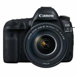 佳能(Canon)EOS 5D Mark IV 机身 (陵斯特三脚架+闪迪64GSD卡+电池+包+高清线+读卡器+清洁套装)