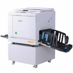 理想速印机SF5233C(工作台标配打印卡分纸器