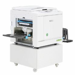 理想速印机SF5354C(工作台+标配打印卡+分纸器+30卷F型A3版纸)