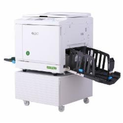 理想速印机SF5351C(工作台标配打印卡分纸器14卷F型A3版纸)