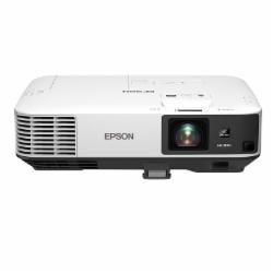 爱普生(EPSON)办公投影仪 高清工程投影机 CB-2255U